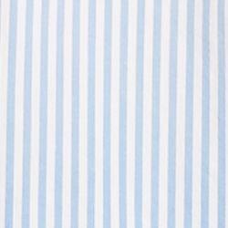 Polo Ralph Lauren Women Sale: Sky Blue/White Polo Ralph Lauren Relaxed-Fit Striped Shirt