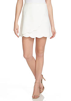 1. State Scallop Edge Skirt