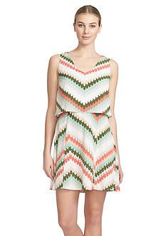 1.State Sleeveless Dress