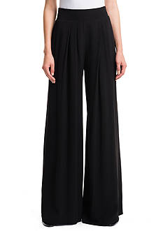 1.State High Waist Wide Leg Trousers