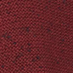 Women: New Directions Sweaters: Zinfandel / Black New Directions Side Slit Knubby Sweater