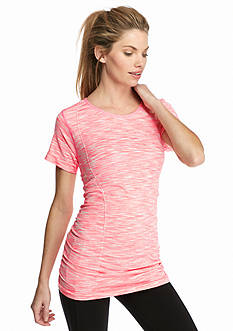 be inspired Short Sleeve Seamless Tee