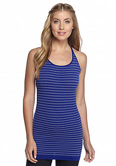 be inspired Shadow Stripe Tank