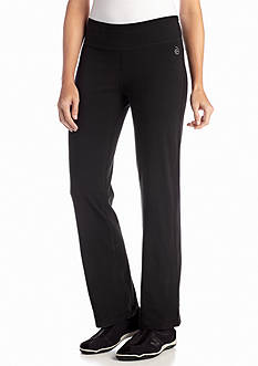 be inspired Petite Basic Active Pants (Average & Short Inseams)