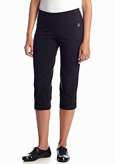 be inspired Petite Basic Capri Pant