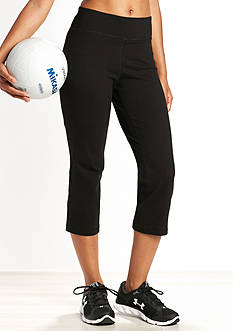 be inspired Basic Capri Pants