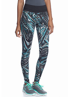 be inspired Printed Performance Legging