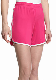 be inspired Tulip Hem Shorts