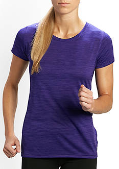 be inspired Scoop Neck Tee