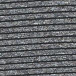 Be Inspired Women Sale: Black Combo be inspired Long Sleeve Striped V-Neck Tee