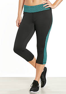 be inspired Performance Capris