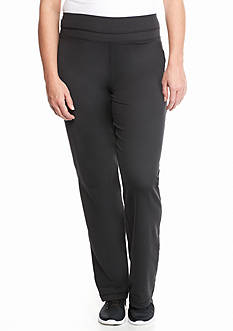 be inspired Plus Size Fit Performance Pants