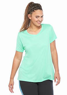 be inspired V-Neckline Heather Tee