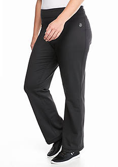 be inspired Plus Size Performance Pants