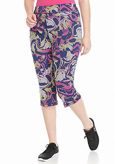 be inspired Performance Capri Pants
