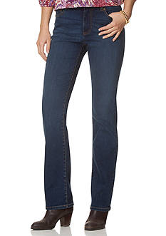 Chaps Maple-Wash Skinny Jean