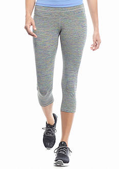 lucy Studio Hatha Capri Leggings