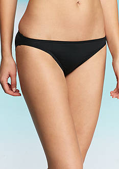 kate spade new york Plage Du Midi Solids Classic Bottom