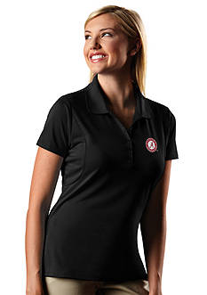 Antigua Alabama Crimson Tide Pique Xtra Lite Polo