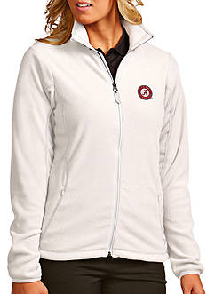 Antigua Alabama Crimson Tide Women's Ice Jacket