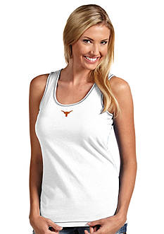 Antigua Texas Longhorns Women's Sport Tank