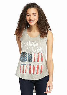 Red Camel 'Enjoy Southern Charm' Tank