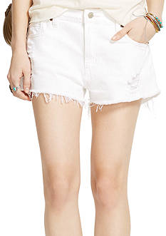 Denim & Supply Ralph Lauren Vail Cutoff Denim Shorts