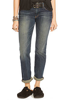 Denim & Supply Ralph Lauren Aurora Straight Leg Jean