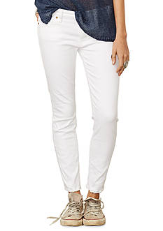Denim & Supply Ralph Lauren Carmen Crop Skinny Jeans