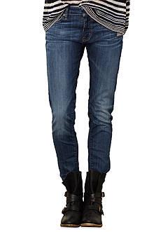 Denim & Supply Ralph Lauren Frey Crop Skinny Jean