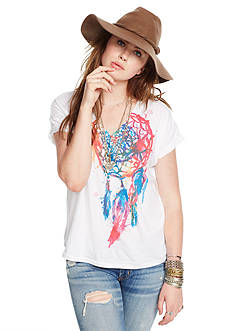 Denim & Supply Ralph Lauren Dream Catcher Graphic Tee