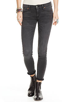 Denim & Supply Ralph Lauren Alton Crop Skinny Jean