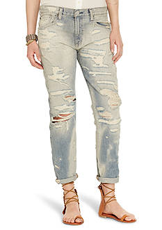 Denim & Supply Ralph Lauren Archer Boyfriend Jean