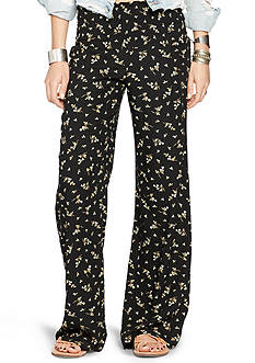 Denim & Supply Ralph Lauren Malibu Wide Leg Pants