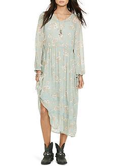 Denim & Supply Ralph Lauren Mina Midi Dress