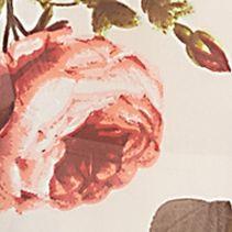 Floral Shirts: Milky Peta CeCe Floral Chiffon Blouse