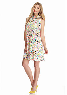 CeCe Candy Gems Halter Dress