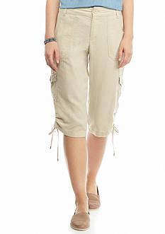 Nine West Jeans Felicity Cargo Skimmer