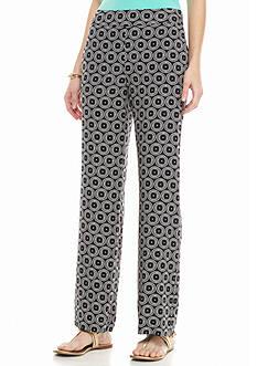 Kaari Blue™ Printed Soft Pants