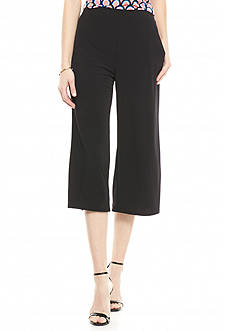 Kaari Blue™ Soft Wide Leg Capri Pants