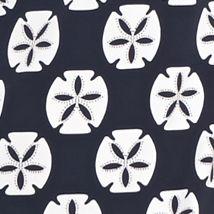 Sheath Dresses For Women: Navy Sandollar Kaari Blue™ Sand Dollar Halter Neck Dress