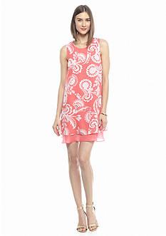 Kaari Blue™ Ruffle Hem Dress