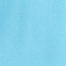 Wear to Work: Tops: Blue Shark Kaari Blue™ Plus Size Crochet Inset Top
