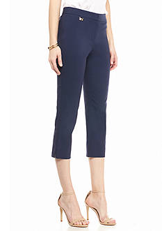Kaari Blue™ Tech Twill Crop Pant
