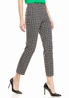 Kaari Blue™ Printed Crop Pants