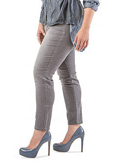 Standards and Practices Plus Size Minnie 5 Pocket Skinny Jean