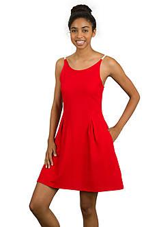Flying Colors Alabama Crimson Tide Game Day Glam Dress