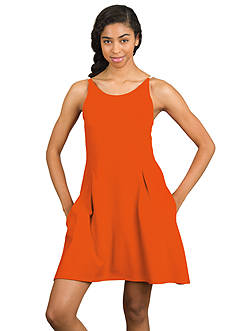 Flying Colors Auburn Tigers Game Day Glam Dress