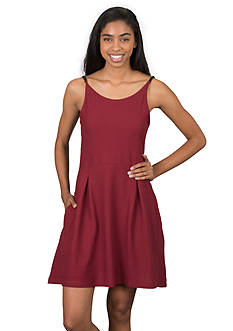 Flying Colors Florida State Seminoles Game Day Glam Dress