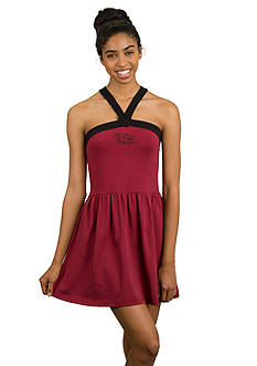 Flying Colors South Carolina Gamecocks Touchdown Twist Dress